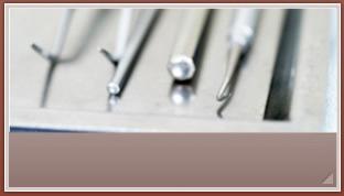 一般歯科(虫歯治療・入れ歯)