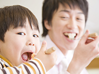 永久歯列期の矯正治療(1~2年)